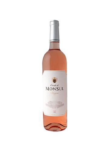 Conde de Monsul Rosé 2018